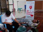 Bantu Ketersediaan Darah di PMI, RS KSH Rutin Gelar Donor Darah