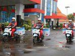 Siapkan 112 Titik Layanan BBM di Tol Trans Jawa