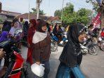 Jelang Idul Fitri, Gelar Pasar Murah di Puluhan Desa