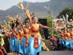 Tampil Memukau di Parade Seni Jateng