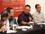 Dongkrak Kunjungan Wisatawan ke Jateng, Gelar BTMX