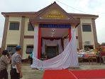 Kapolda Resmikan Polsek Termegah di Jateng