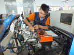 Lulusan SMK di Sragen Terancam Menganggur