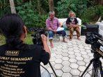 Seniman di Kabupaten Cilacap Tetap Berkarya Melalui Program COVID