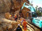 Tiga Pekerja Tewas Tertimbun Longsor Galian Golongan C di Grobogan