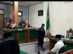 Palsukan Dokumen, Pelawak Qomar Resmi Ditahan di Lapas Brebes