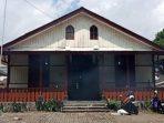 Pemkab Wonosobo Tambah Gedung Karantina