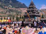 Dieng Culture Festival 2020 akan Digelar Secara Virtual