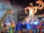Wayang Jogja Night Carnival Digelar Virtual