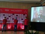 Ganjar Sebut Borobudur Marathon 2020 Sebagai Sejarah Baru Event Lari di Tanah Air