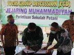 Tingkatkan Keterampilan Petani, Universitas Muhammadiyah Magelang Rintis Sekolah Petani