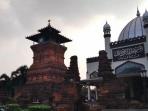 Akhir Tahun, Plt. Bupati Instruksikan Tempat Wisata di Kudus Ditutup