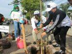 Gerbang Hijau Kotaku, Program Jadikan Kota Semarang Lebih Sejuk