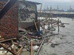 13 Rumah di Semarang Kena Banjir Rob