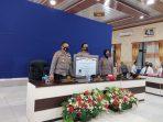 Polres Wonogiri Raih Predikat Wilayah Bebas Korupsi dari Menteri PANRB