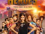"""""""We Can Be Heroes"""" Film Aksi Temani Libur Natal"""