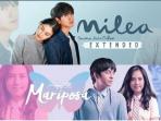 Film Mariposa dan Milea Extended Digabung