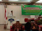 Prof Erfan Soebahar Kembali Pimpin MUI Kota Semarang Periode 2020-2025