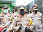 Kapolda Jateng: Masyarakat Atusias Mencoblos di TPS dan Situasi Aman Terkendali