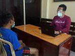 Polresta Banyumas Tangkap Residivis Pelaku Curat Pembobol Rice Mill