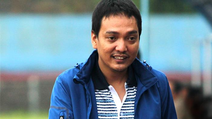 Yoyok Sukawi, CEO PSIS Semarang