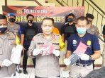 Akan Bertransaksi Di Terminal Ngawen, Seorang Pengedar Narkoba Di Tangkap Satresnarkoba Polres Blora