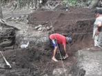BPCB Jateng Tindaklanjuti Ekskavasi Temuan Situs Cagar Budaya Kolokendang