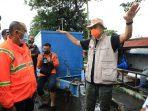 Sidak ke Titik Banjir, Ganjar Temukan 2 Pompa tak Dihidupkan
