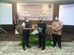 Gelar Workshop, Kapasitas dan Kualitas Anggota DPRD Kudus Ditingkatkan