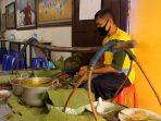 Sate Srepeh, Kuliner Lezat nan Legendaris Rembang