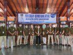 Bank Jateng Cabang Banjarnegara Distribusikan Zakat untuk 100 Mustahik