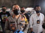 Gerebek Gudang Palawija, Polres Blora Temukan 14 Ton Lebih Pupuk Bersubsidi