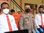 Sempat Buron, Pelaku Tindak Pidana Ilegal Loging, Juga Seorang Residivis Di Tangkap Satreskrim Polres Blora