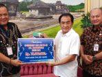 Bank Jateng Cabang Banjarnegara Mendukung Hari Jadi Kabupaten Banjarnegara ke-450