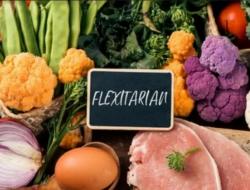 Kenali Manfaat Diet Flexitarian