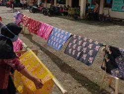 Incar Pasar Batik Banyumas Raya