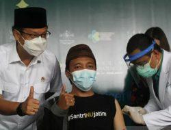 Indonesia Terima 360 Juta Lebih Vaksin