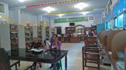 perpustakaan Sekolah Menengah Atas Negeri (SMA N) 3 Pemalang