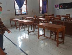 Pendidikan Tatap Muka Siap Digelar
