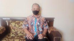 Ngatimin, Kepala SD Negeri 6 Bantarbolang