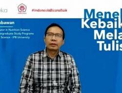 Asupan Gizi Seimbang Jaga Imunitas