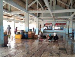 Tangkapan Nelayan di Jepara Turun