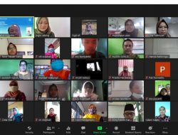 Tingkatkan Kompetensi Guru, Joglo Jateng Adakan Pelatihan Menulis