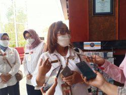Pasien Covid-19 di RSUD Wongsonegoro Tinggal 34 Orang