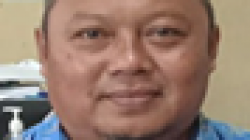 Widodo, S.Pd. Guru SMKN 2 Purwodadi, Grobogan