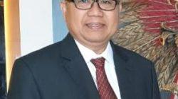 Rektor UMK Profesor Darsono