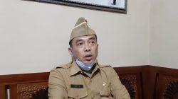 Pejabat Sekda Rembang Edy Supriyanta