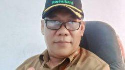 Soetriswanto Junior, manager Perum Perhutani KPH Mantingan