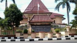 Gedung DPRD Pati