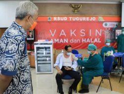 Vaksin AstraZeneca Halal